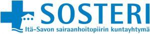 Sosteri - Itä-Savon sairaanhoitopiirin kuntayhtymä - Logo